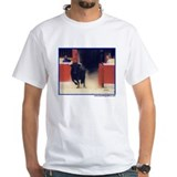 Funny Mecalis graphics Shirt