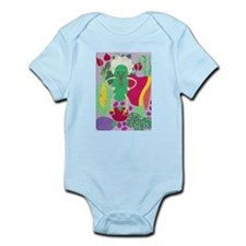 Super Pickle Infant Bodysuit