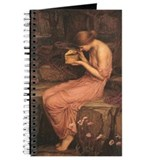 Psyche by Waterhouse Journal