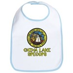 China Lake SpecOps Bib