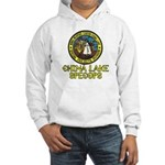 China Lake SpecOps Hooded Sweatshirt