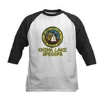 China Lake SpecOps Kids Baseball Jersey