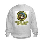 China Lake SpecOps Kids Sweatshirt