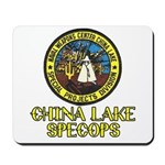 China Lake SpecOps Mousepad