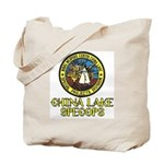 China Lake SpecOps Tote Bag