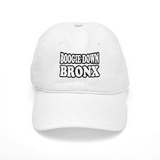 Boogie Down Bronx Baseball Cap