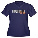 Mummy to Be Plus Size T-Shirt