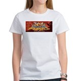 Kung Fu Fairies &amp; The Amulets of Power Tee
