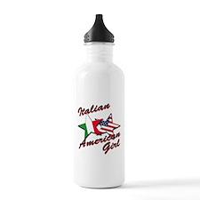 Italian Princess Water Bottle