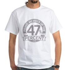 Member 47 Percent Shirt