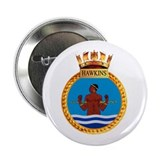 HMS Hawkins Button
