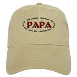 Papa - The Legend Hat