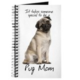 Pug Mom Journal
