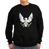 Spartan Logo Jumper Sweater