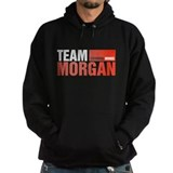 Team Morgan Dark Hoody