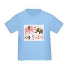 Unique Big sister T