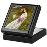 Windswept by Waterhouse Keepsake Box