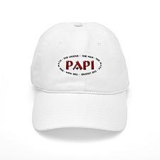 Papi - The legend Baseball Cap