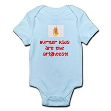 Fun Playa Kids Tee Infant Bodysuit