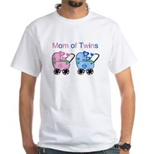 Mom of Twins (Girl & Boy) Shirt