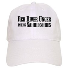 Red River Unger - Baseball Cap