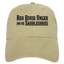 Red River Unger - Khaki Baseball Cap