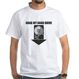Grab My Hard Drive Shirt