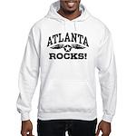 Atlanta Rocks Hooded Sweatshirt
