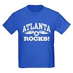 Atlanta Rocks Kids Dark T-Shirt