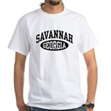 Savannah Georgia Shirt