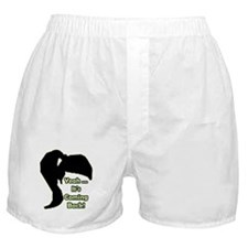 Yeah...It's Coming Back - Boxer Shorts