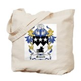 Sewell Coat of Arms Tote Bag