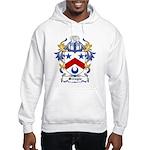 Scrogie Coat of Arms Hooded Sweatshirt