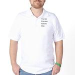 T.E.A.M. Golf Shirt