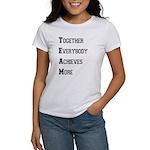 T.E.A.M. Women's T-Shirt