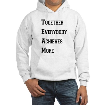 T.E.A.M. Hooded Sweatshirt