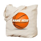 Basketball Canvas Bags