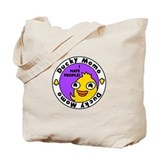 Cute Duckie Tote Bag