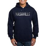 Nashville Hoodie (dark)