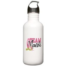 team mandi 0319c.jpg Water Bottle