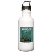 Nocturnal Transmissions Cover Water Bottle