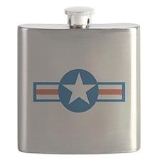 Vintage US Air Force Flask