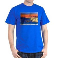 Lovers Point Monterey T-Shirt