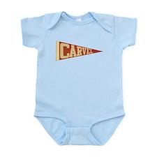 Go Carvel! Infant Bodysuit