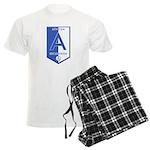 Atheism Secularism Men's Light Pajamas