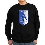 Atheism Secularism Sweatshirt (dark)