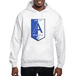 Atheism Secularism Hooded Sweatshirt