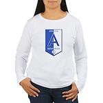 Atheism Secularism Women's Long Sleeve T-Shirt