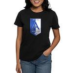 Atheism Secularism Women's Dark T-Shirt