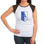 Atheism Secularism Women's Cap Sleeve T-Shirt
